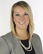 Katie Bohrer, CISR, CAWC
